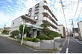 東京都豊島区、池袋駅徒歩12分の築26年 5階建の賃貸マンション