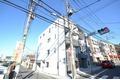 東京都板橋区、大山駅徒歩22分の築6年 4階建の賃貸マンション
