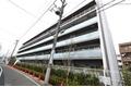 東京都豊島区、板橋駅徒歩13分の築1年 5階建の賃貸マンション