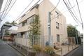 東京都杉並区、高円寺駅徒歩10分の築13年 3階建の賃貸マンション