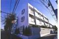 東京都杉並区、阿佐ケ谷駅徒歩17分の築32年 4階建の賃貸マンション