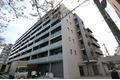 東京都目黒区、五反田駅徒歩18分の築1年 8階建の賃貸マンション
