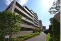 東京都江東区、越中島駅徒歩28分の築17年 14階建の賃貸マンション