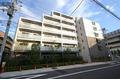 東京都江東区、門前仲町駅徒歩7分の築2年 8階建の賃貸マンション