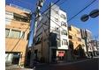東京都杉並区、笹塚駅徒歩15分の築45年 5階建の賃貸マンション