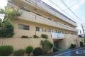 東京都大田区、田園調布駅徒歩25分の築21年 4階建の賃貸マンション