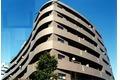 東京都渋谷区、渋谷駅徒歩7分の築16年 8階建の賃貸マンション