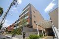 東京都渋谷区、渋谷駅徒歩12分の新築 5階建の賃貸マンション