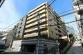 東京都渋谷区、恵比寿駅徒歩18分の築14年 12階建の賃貸マンション