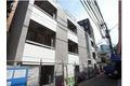東京都渋谷区、渋谷駅徒歩10分の築4年 4階建の賃貸マンション