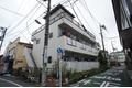 東京都世田谷区、豪徳寺駅徒歩5分の築28年 2階建の賃貸マンション