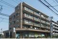 東京都世田谷区、豪徳寺駅徒歩18分の築29年 5階建の賃貸マンション