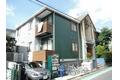 東京都世田谷区、下高井戸駅徒歩16分の築17年 2階建の賃貸アパート