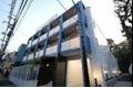 東京都世田谷区、経堂駅徒歩10分の築9年 4階建の賃貸マンション