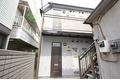東京都世田谷区、下北沢駅徒歩10分の築22年 2階建の賃貸アパート