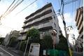 東京都世田谷区、明大前駅徒歩15分の築23年 5階建の賃貸マンション