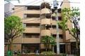 東京都世田谷区、東松原駅徒歩4分の築25年 5階建の賃貸マンション