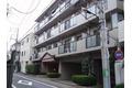 東京都世田谷区、池ノ上駅徒歩4分の築21年 5階建の賃貸マンション
