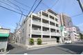 東京都杉並区、笹塚駅徒歩16分の築10年 5階建の賃貸マンション
