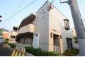 東京都目黒区、目黒駅徒歩16分の築27年 3階建の賃貸マンション