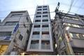 東京都品川区、大崎駅徒歩14分の築12年 10階建の賃貸マンション