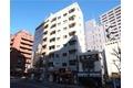 東京都千代田区、麹町駅徒歩6分の築38年 9階建の賃貸マンション