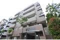東京都文京区、飯田橋駅徒歩8分の築12年 7階建の賃貸マンション