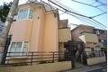 東京都品川区、大崎駅徒歩4分の築30年 2階建の賃貸アパート