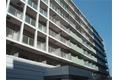 東京都江東区、越中島駅徒歩19分の築9年 14階建の賃貸マンション