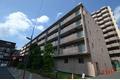 東京都江東区、越中島駅徒歩10分の築8年 5階建の賃貸マンション