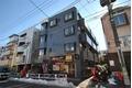 東京都世田谷区、池ノ上駅徒歩12分の築25年 4階建の賃貸マンション