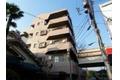 東京都杉並区、下高井戸駅徒歩4分の築26年 5階建の賃貸マンション