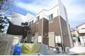 神奈川県川崎市川崎区、尻手駅徒歩15分の築1年 2階建の賃貸アパート