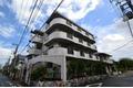 神奈川県川崎市川崎区、浜川崎駅徒歩10分の築28年 4階建の賃貸マンション