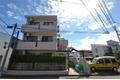 東京都世田谷区、下北沢駅徒歩18分の築25年 3階建の賃貸マンション