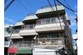 東京都世田谷区、池ノ上駅徒歩10分の築47年 3階建の賃貸マンション