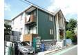 東京都世田谷区、下高井戸駅徒歩14分の築16年 2階建の賃貸アパート
