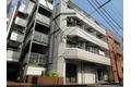 東京都世田谷区、梅ヶ丘駅徒歩8分の築33年 5階建の賃貸マンション