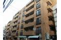 東京都世田谷区、豪徳寺駅徒歩13分の築34年 8階建の賃貸マンション