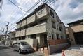 東京都世田谷区、下北沢駅徒歩15分の築4年 3階建の賃貸アパート