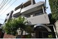 東京都世田谷区、新代田駅徒歩5分の築29年 3階建の賃貸マンション