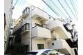東京都渋谷区、表参道駅徒歩10分の築24年 3階建の賃貸マンション