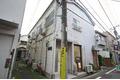 東京都世田谷区、笹塚駅徒歩6分の築23年 2階建の賃貸アパート