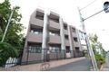 東京都世田谷区、笹塚駅徒歩7分の築20年 3階建の賃貸マンション
