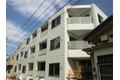 東京都中野区、高円寺駅徒歩8分の新築 3階建の賃貸マンション
