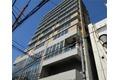 東京都中野区、新中野駅徒歩9分の築4年 11階建の賃貸マンション