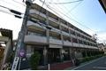 東京都板橋区、ときわ台駅徒歩17分の築8年 5階建の賃貸マンション