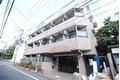 東京都中野区、高円寺駅徒歩15分の築25年 5階建の賃貸マンション