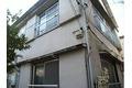 東京都杉並区、阿佐ケ谷駅徒歩17分の築41年 2階建の賃貸アパート