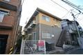 東京都豊島区、板橋駅徒歩11分の築15年 2階建の賃貸アパート